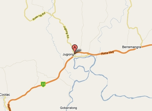Post image for Long Track Pantry, Jugiong