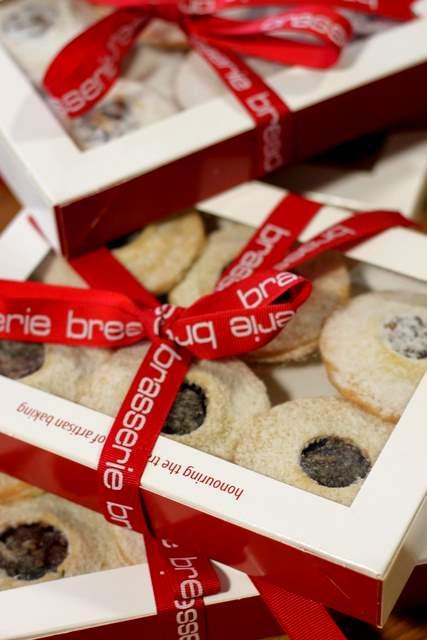 Fruit Mince Tart Giveaway! - Brasserie Bread