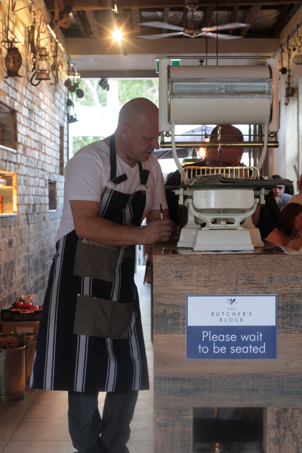the butcher s block wahroonga brasserie bread