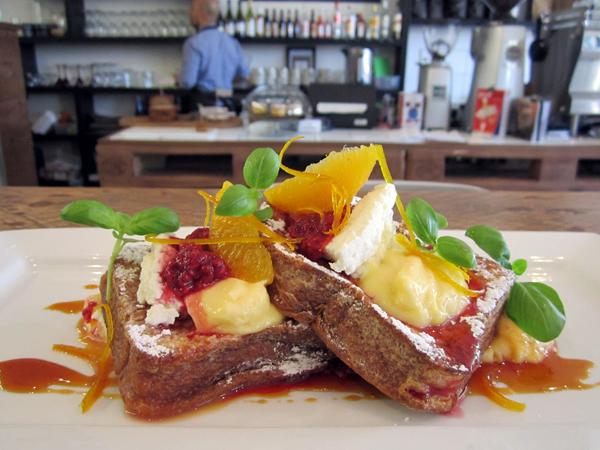 lolo wren french toast
