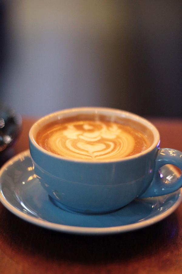 blue bird coffee