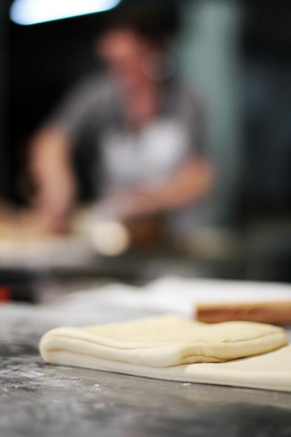 The Art Of Lamination Croissants Amp Danish Baking Class