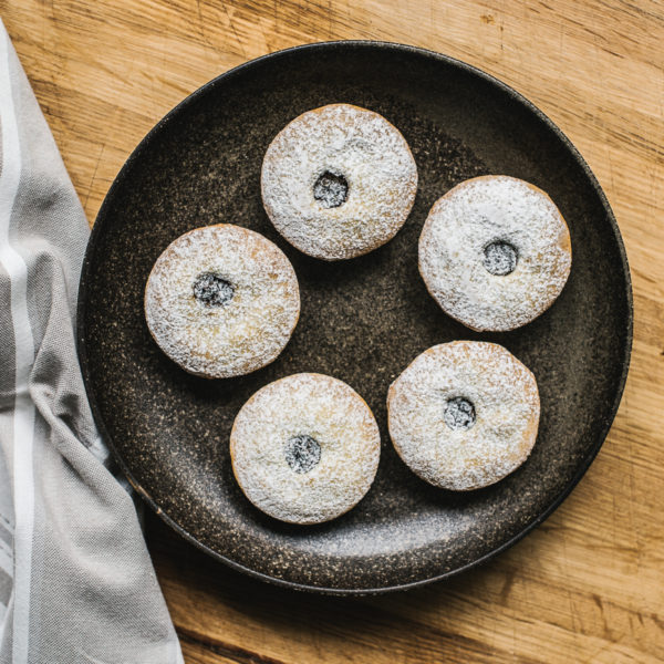 Post image for Fruit Mince Pies: The Best Kind of Tradition