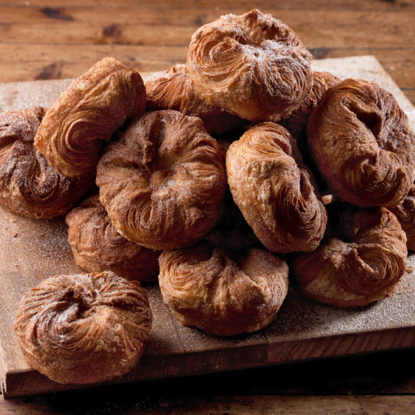 Post image for Cinnamon Kouign Amann