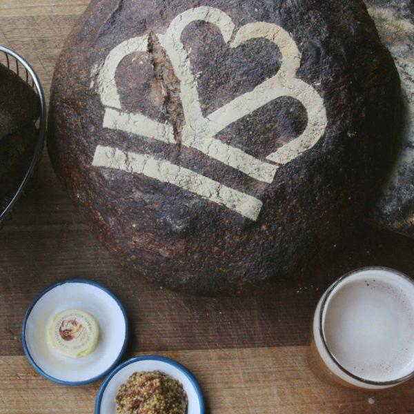 Post image for Oktoberfest – Brewers Loaf