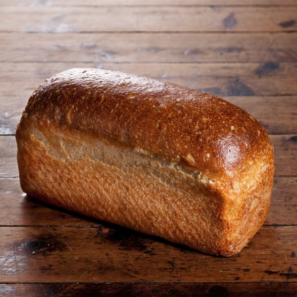Post image for Sandwich Loaf Sourdough