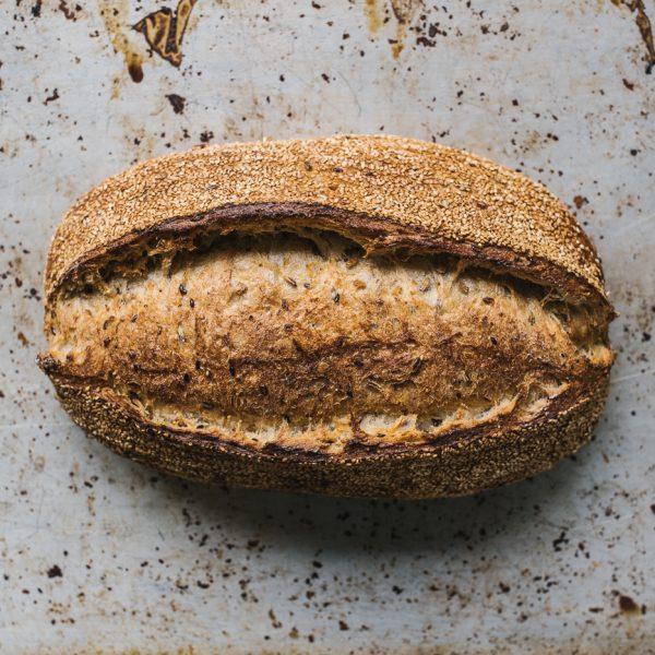 Post image for Harvest Grain