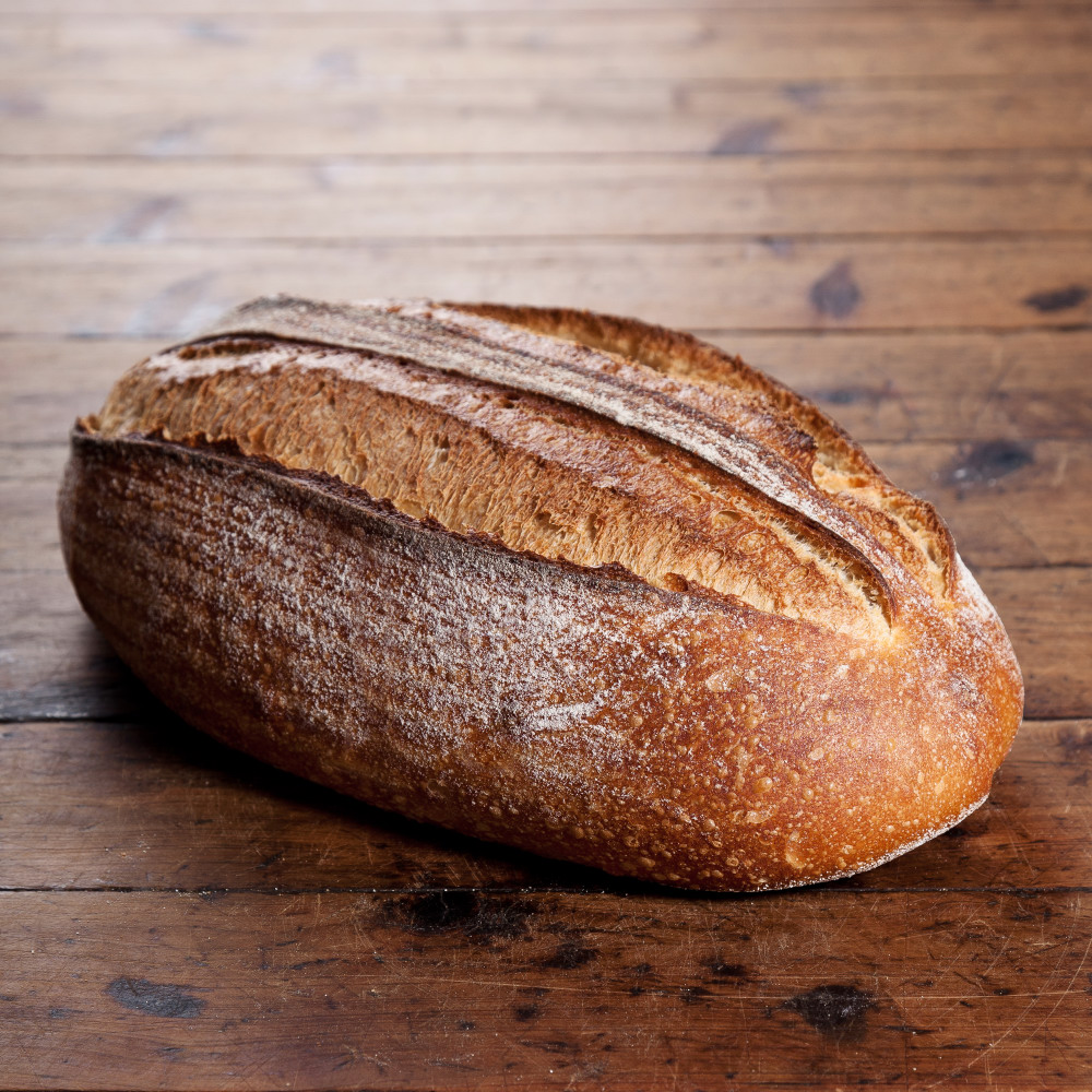 Boulot Sourdough 1kg Image