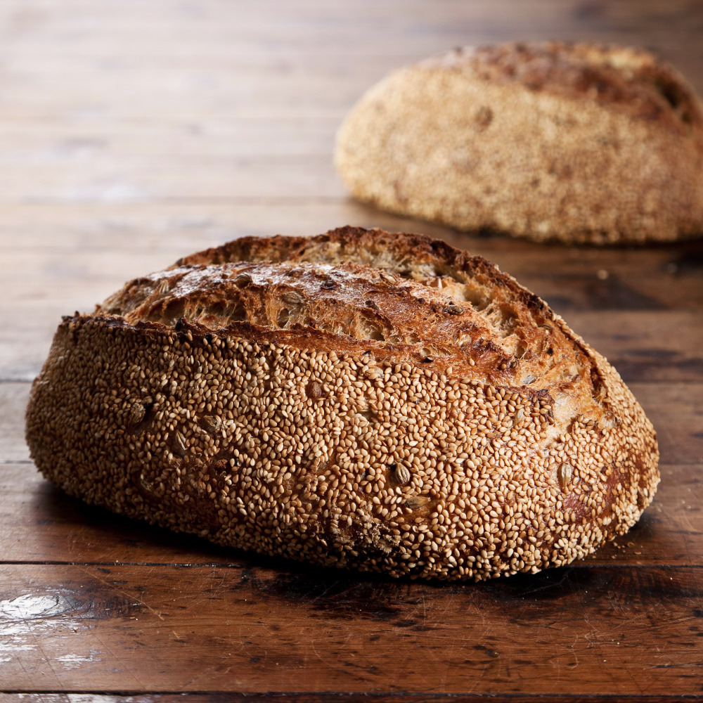 Harvest Grain Loaf 650g Image