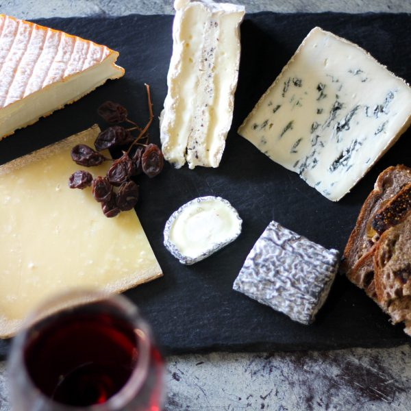 Post image for Secrets to Cheese Board Perfection