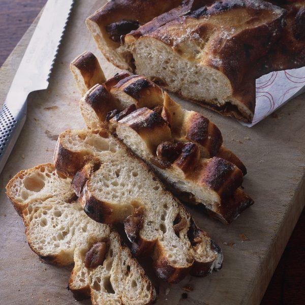 Post image for Garlic Bread