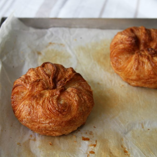 Post image for Kouign Amann