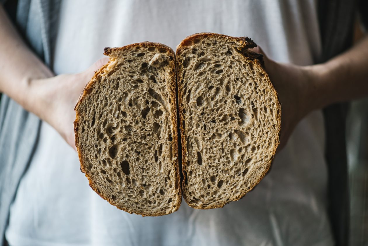 Artisan Bread - New York Rye