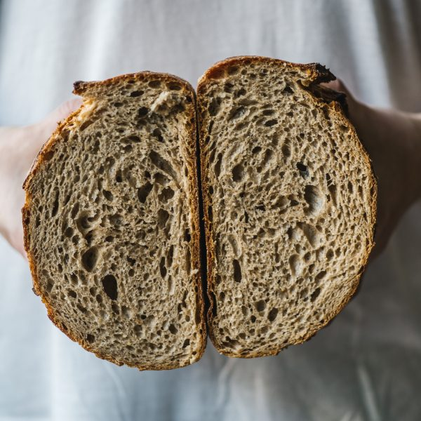 Post image for What Is Artisan Bread?