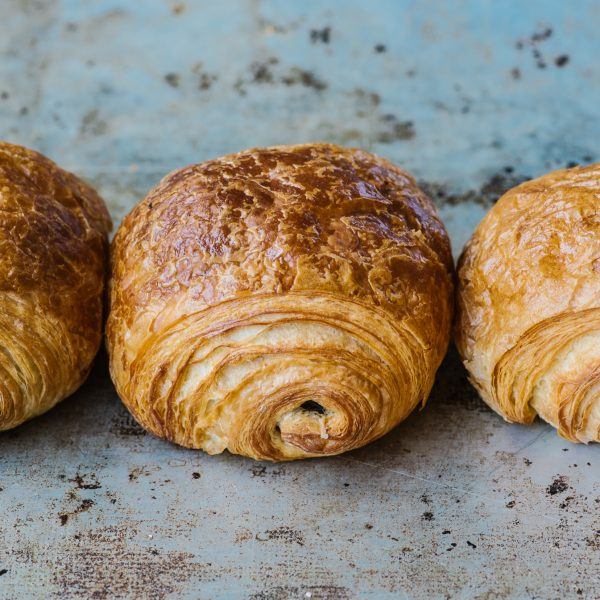 Post image for Pain Chocolat