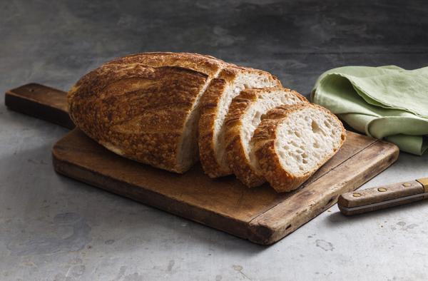 Post image for 10 Things About Single Origin Sourdough Bread