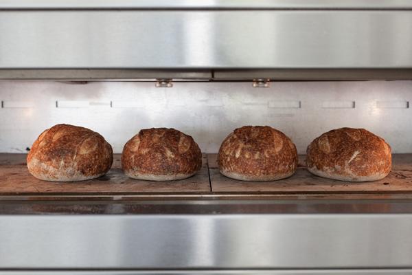 Single Orign in oven