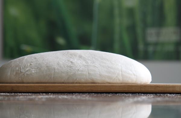 Single origin dough