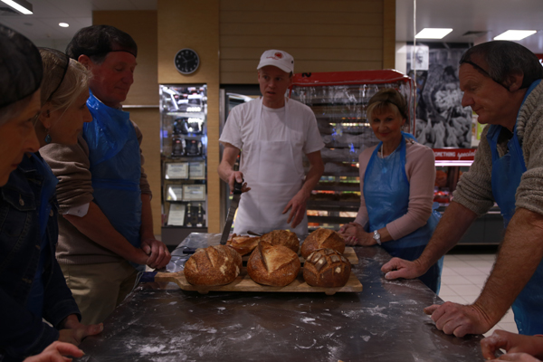 Post image for Baking Classes at Ritchies Mt Eliza