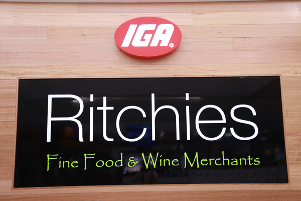 ritchies 5