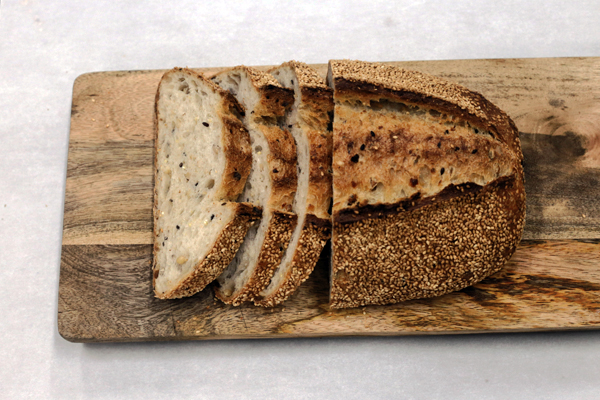 Post image for Stow the Dough: Storing Bread for Maximum Freshness