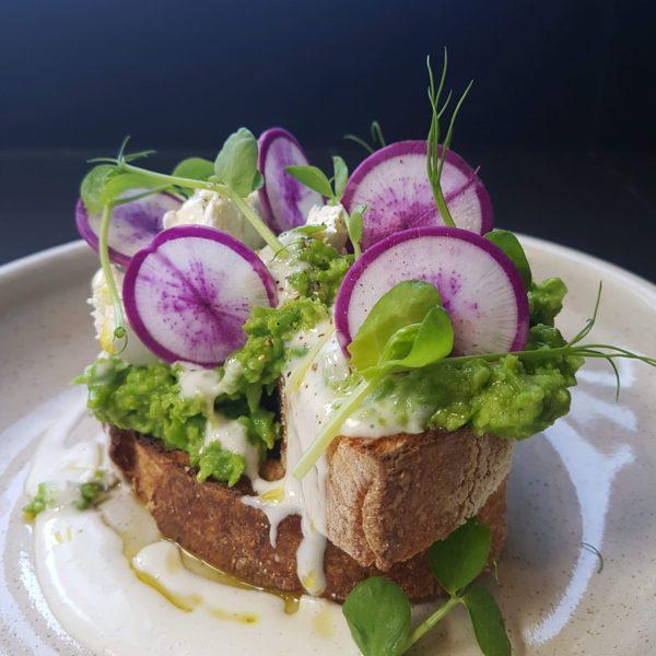 Post image for Brasserie Bread March Customer Spotlight – Georgie Bass Café & Cookery