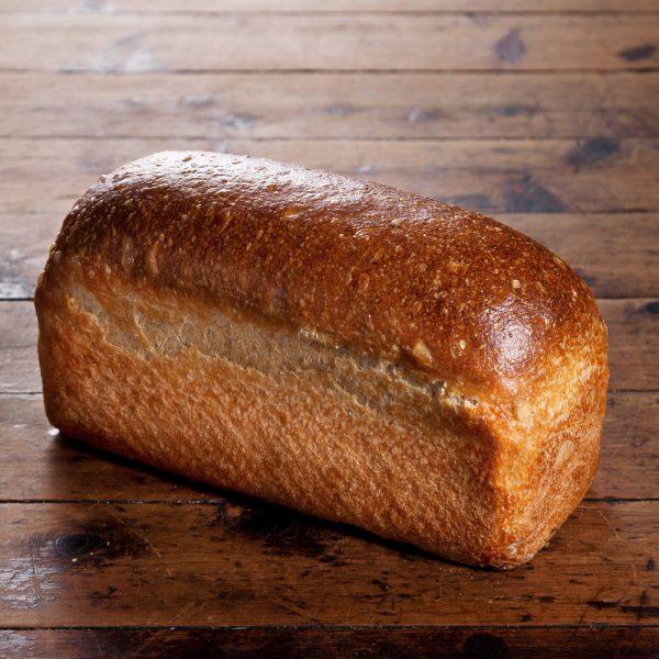 Post image for Sandwich Loaf Sourdough