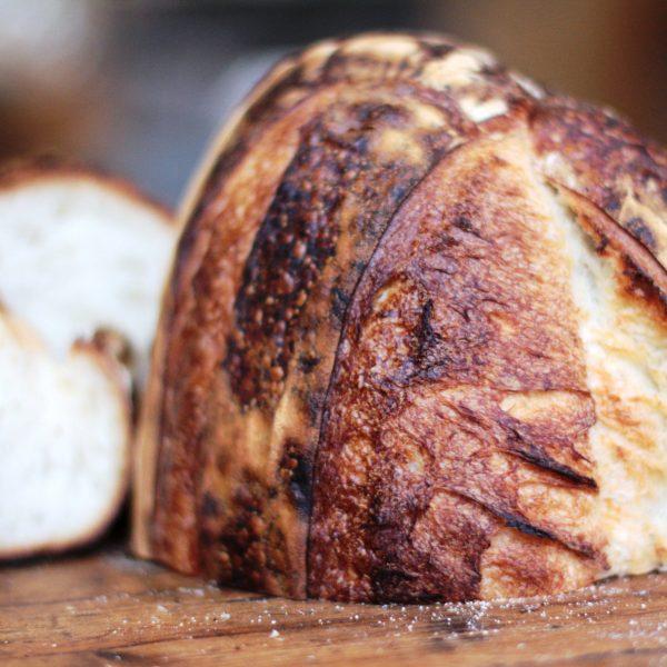 Post image for Sourdough Bread Recipe