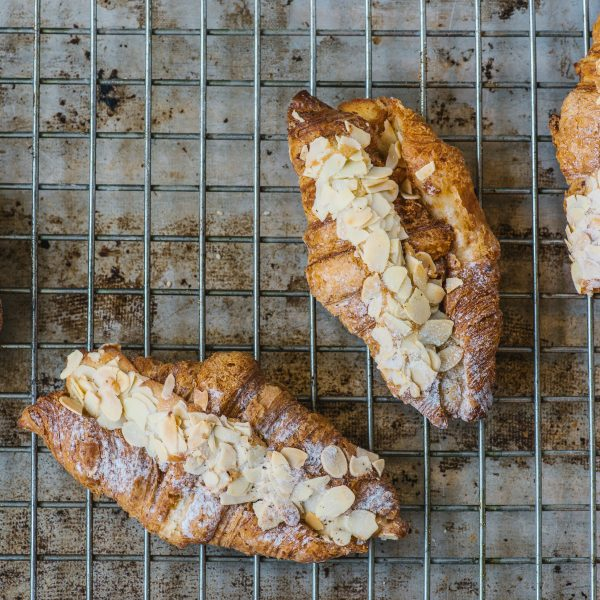 Post image for Almond Croissant