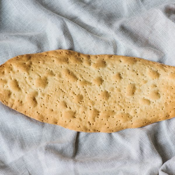 Post image for Pane Croccante